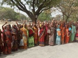 Women Demand Transparency In Ration Distribution In UP