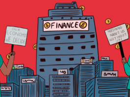 Can Local Feminist Agencies Hold International Financial Institutions Accountable?