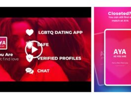 As You Are: A 'No Pressure' Dating App For LGBTQIA+ Persons