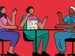 Building Transnational Solidarities: How Can Local Feminists Get Involved In Global Politics?