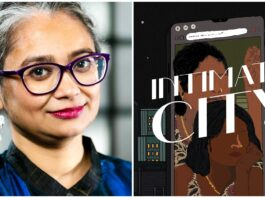 Interview With Dr Manjima Bhattacharjya, The Author Of Intimate City