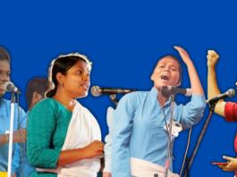 Meet 4 Dalit Women Shahir Who Are Part Of Maharashtra's Anti-Caste Movement