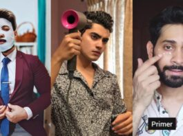 'Make-Up for Men' And Selective Wokeness Of Social Media Influencers