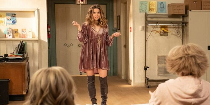 An Ode To Alexis Rose's Character Arc In Schitt's Creek