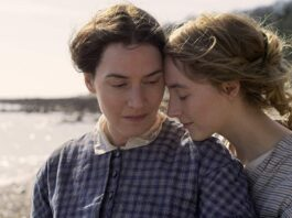 Film Review: Ammonite — A Historical Fictional Take On Labour And Love