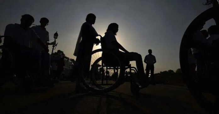 The Disabled Sector: Fighting From The Margins In India's Battle Against COVID-19 Second Wave