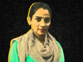A Story Of Caste, Class & Activism: A Day In The Life Of Nodeep Kaur
