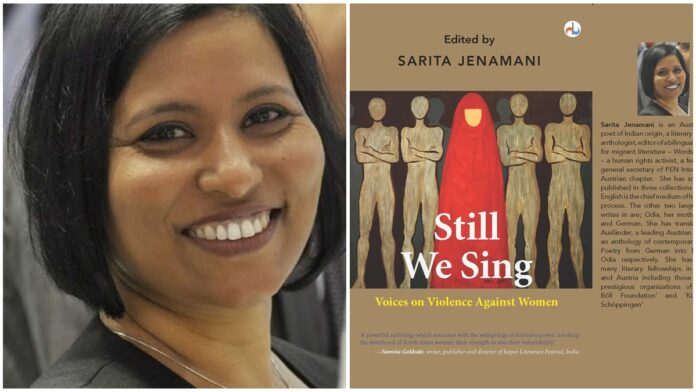 In Conversation With Sarita Jenamani: The Editor Of The Anthology Still We Sing