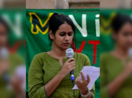 Agony Of Natasha Narwal And Other Unlawfully Arrested Political Prisoners