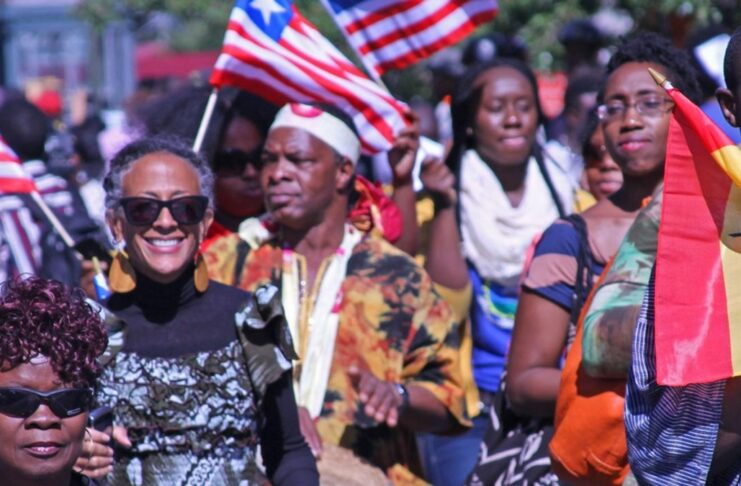 The Slow Upward Social Mobility Of Darker Skinned Immigrants In The United States