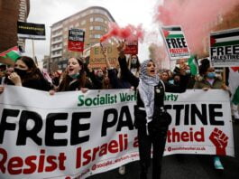 Falling Off The Map: Media's Betrayal Of Palestine