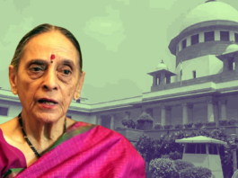 Justice Leila Seth On The Importance Of Fair Representation In Judiciary