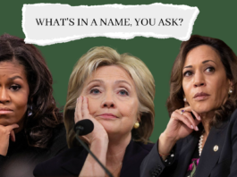 What's In A First Name? Gendered Politics & Naming Privilege In Media