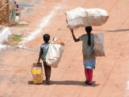 Why We Need A Feminist Response To End Child Labour