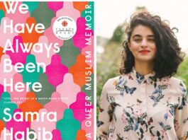 Book Review | We Have Always Been Here By Samra Habib