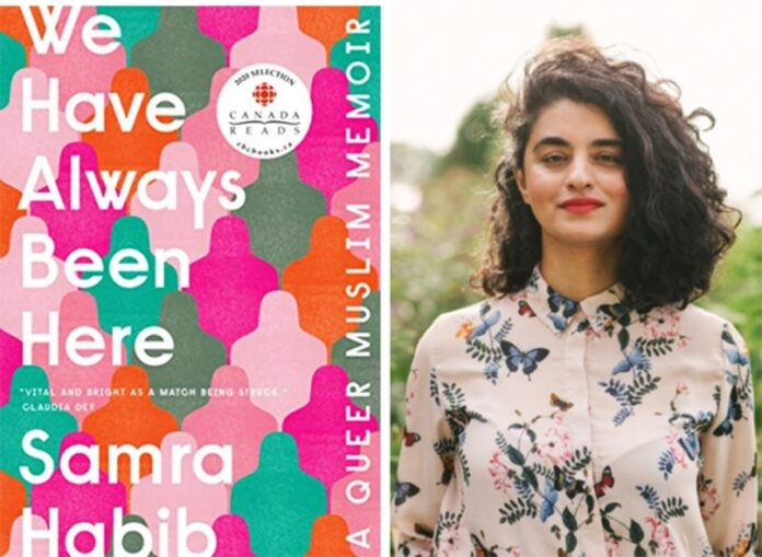 Book Review   We Have Always Been Here By Samra Habib