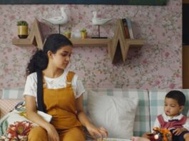 Film Review: Sara's — A Refreshing Take On The Deification Of Motherhood