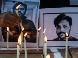 The Death Of Danish Siddiqui & The Hatred That Followed On Social Media