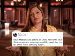 All The Reasons Indian Matchmaking Does Not Deserve An Emmy Nomination