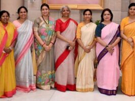 BJP's Cabinet Reshuffle: More Women Leaders Does Not Mean Empowerment