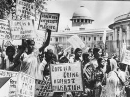 The Mathura Rape Case Of 1972: A Watershed Moment In India's Rape Laws