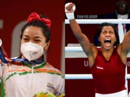 The Paradox Of India's Olympian 'Daughters'
