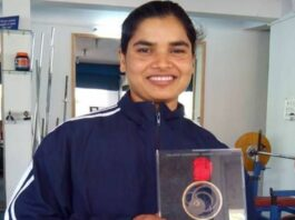 No Dream Is Too Heavy To Lift: Sakina Khatun, India's Powerlifter Is All Set For The Paralympics 2020