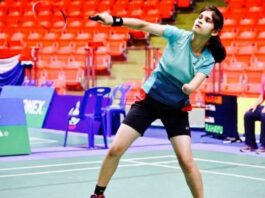 Palak Kohli: Young Indian Badminton Star Is All Set For The Tokyo Paralympics, 2020