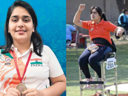 Kashish Lakra: India's Youngest Athlete At The Tokyo Paralympics, 2020
