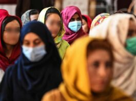 Afghan Women, The US' Saviour Complex & The Need For Transnational Feminism