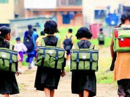 Providing An Empowered Narrative To India's Adolescents