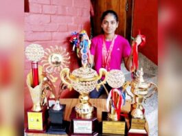 Female Deaf Athlete Sameeha Barwin Snubbed For World Meet In Poland