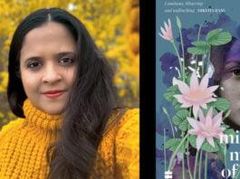 FII Interviews: Naheed Phiroze Patel, Author Of A Mirror Made of Rain