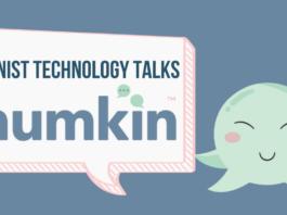 How The Mumkin App Is Revolutionising Feminist Technology