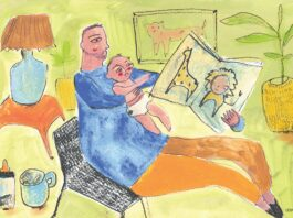 Paternity Leave And Parenting Stereotypes: Policy Changes Must Be Backed By Change In Attitude