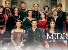 Medici | Review: Netflix Series Depicts The Status & Survival Of Early Renaissance Women