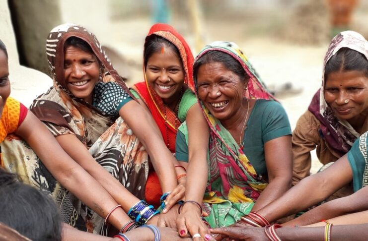 An Analysis of India's Different Approaches To Women's Issues From A Policy Lens