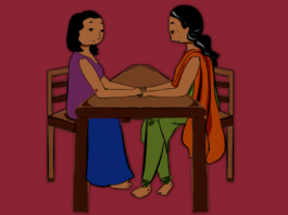 Mothering A Survivor: Women On Either Sides Of The Same Table