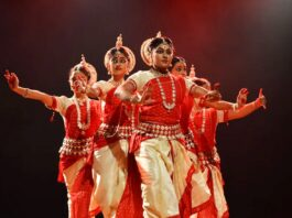 Questioning The Norms In Classical Dance: How Body Shaming Affected My Body Image