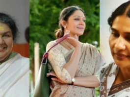 Mothers In Malayalam Cinema: From Ideal Care Givers To Individuals With Boundaries