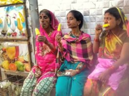 Eating As An Act Of Feminist Resistance: Assertion Of Need & Leisure Through Ingestion