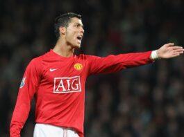 Revisiting The False Narrative Of Rape Accused Cristiano Ronaldo's Oppression