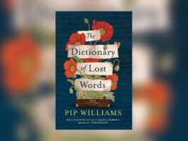 Book Review: The Dictionary Of Lost Words - A Feminist Take On Language And History
