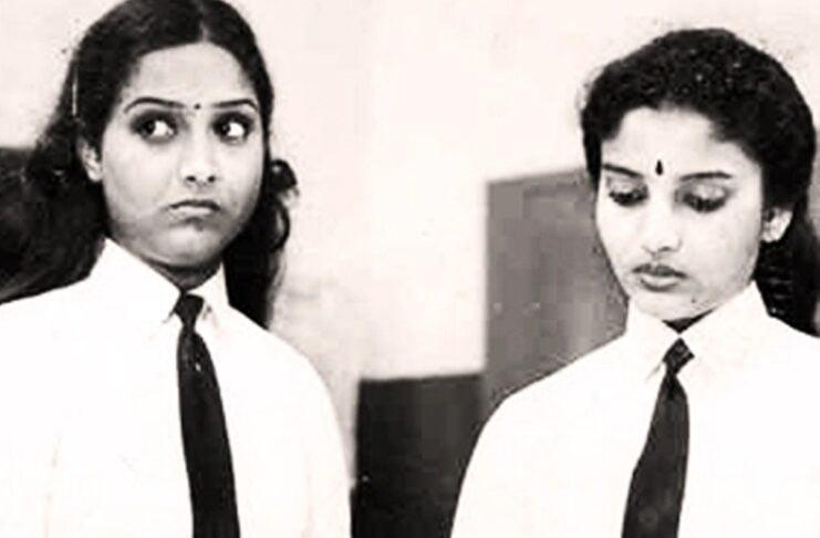 Deshadanakilli Karayarilla & The Itch Of Coming Out