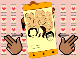 Are You Woke Enough To Make Out With Me?: Dating Apps & Digital Activism