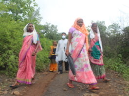 How Women's Collectives Are Solving The Problems Of Barren Land, Water Shortage In A MP Village