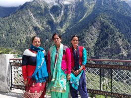 Women Stepped Up, As Second Wave Laid Bare The Woes Of Rural Uttarakhand's Health Infrastructure