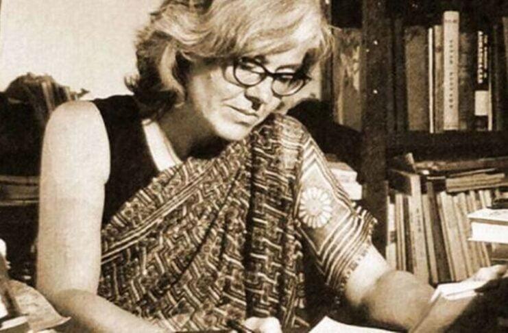 Remembering Eleanor Zelliot & Her Documentation Of Dr Ambedkar's Movement